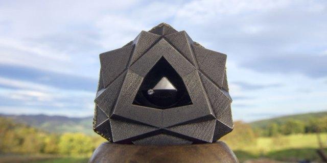 Igazlátó Szem (Guardian Eye Amulet)